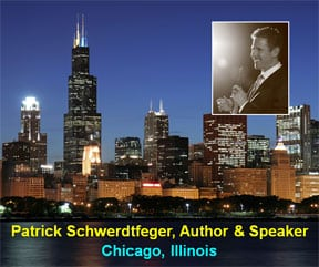 Chicago Keynote Speaker